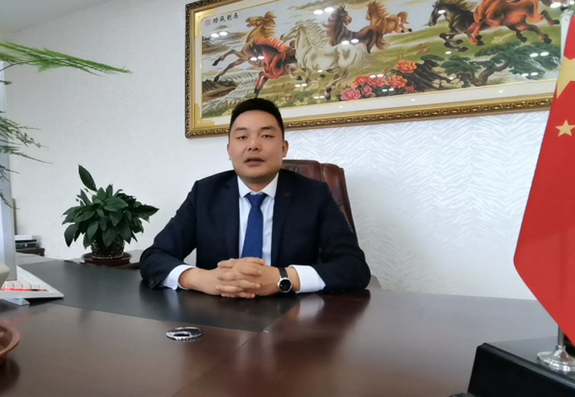 鄂州城投物业总经理侯中魁谈物业云赋能三供一业项目
